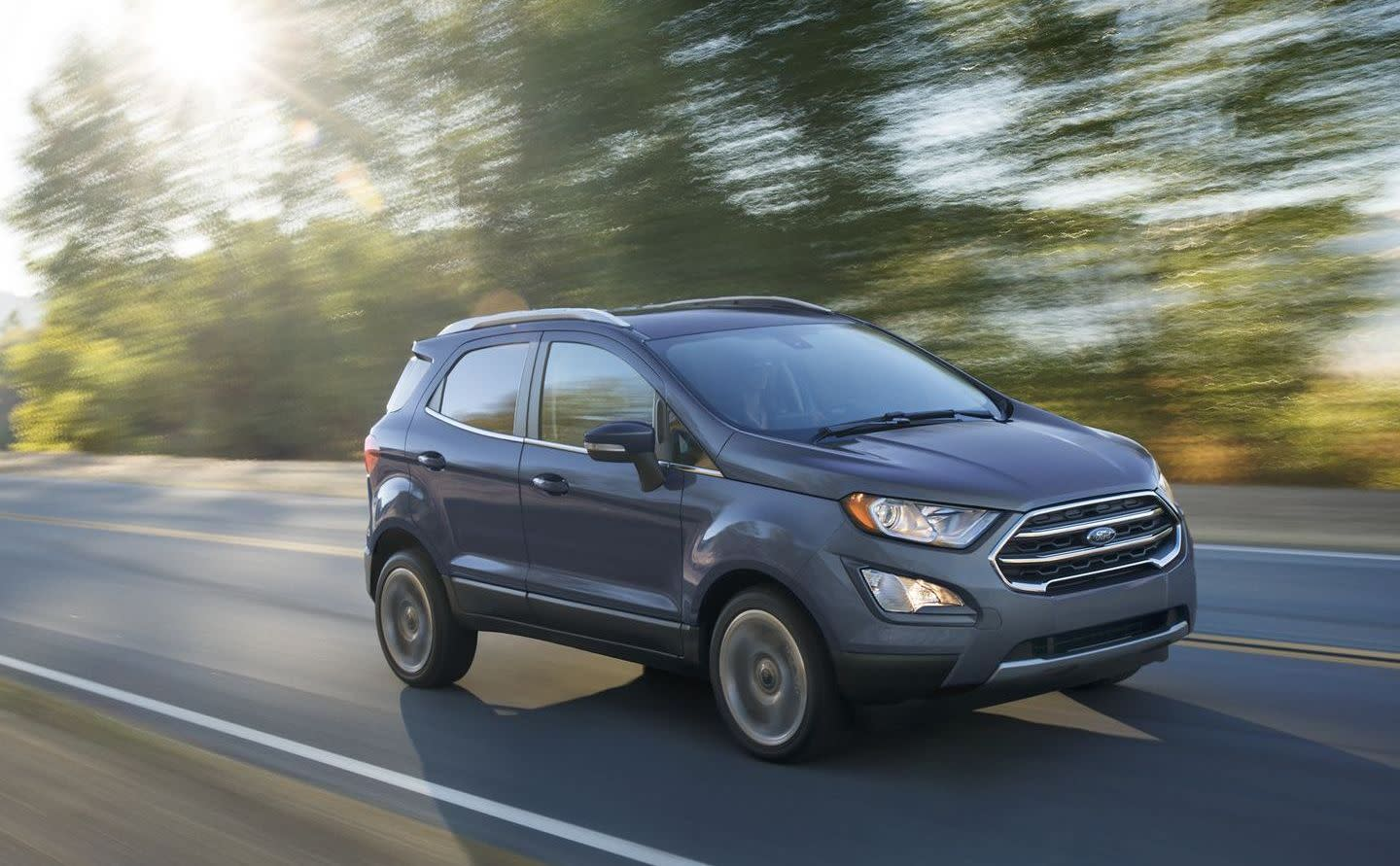 2020 Ford EcoSport: Specs, Equipment, Price >> 2020 Kia Soul Vs 2019 Ford Ecosport Near Escondido Ca Weseloh Kia
