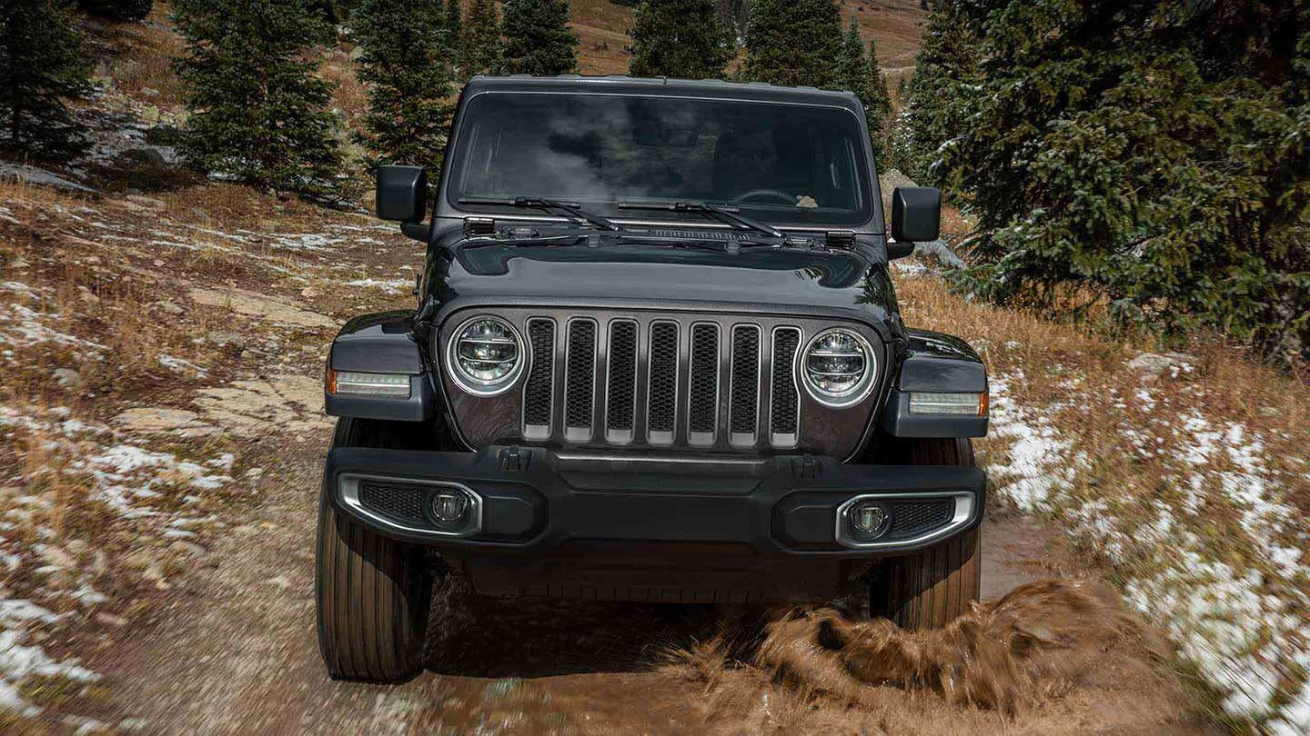 2019 Jeep Wrangler for Sale near Norman, OK