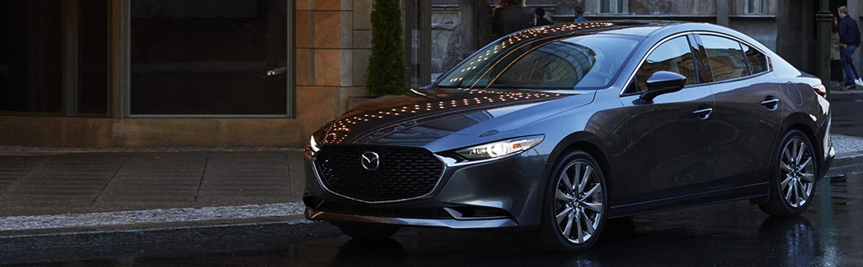 2019 Mazda3 Sedan Financing near Sacramento, CA
