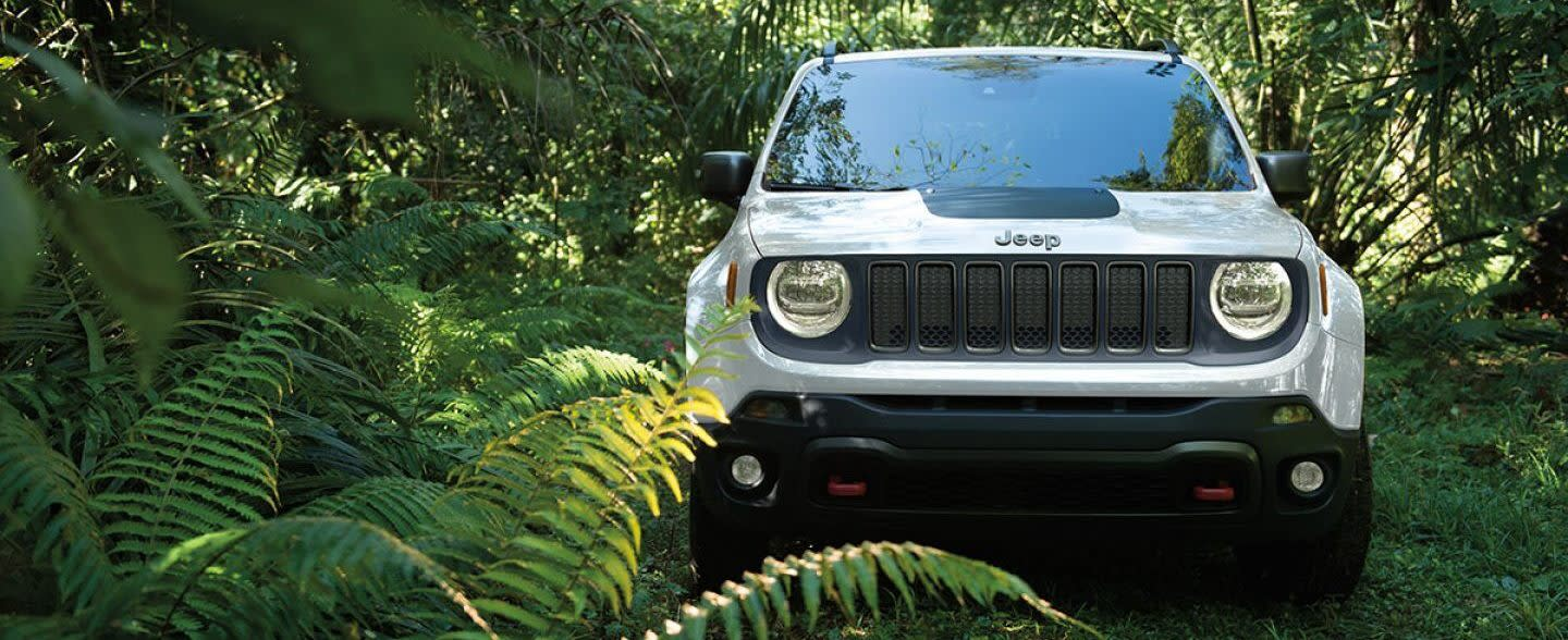2019 Jeep Renegade for Sale in Midwest City, OK