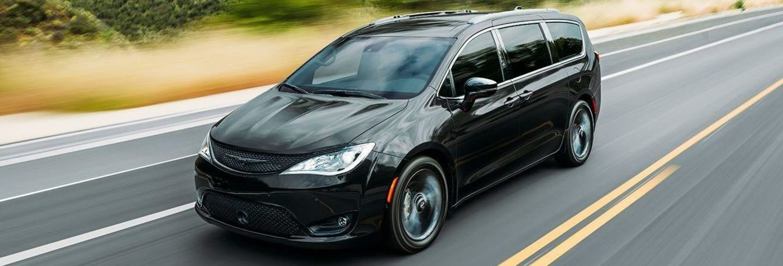 2020 Chrysler Pacifica for Sale near Noble, OK