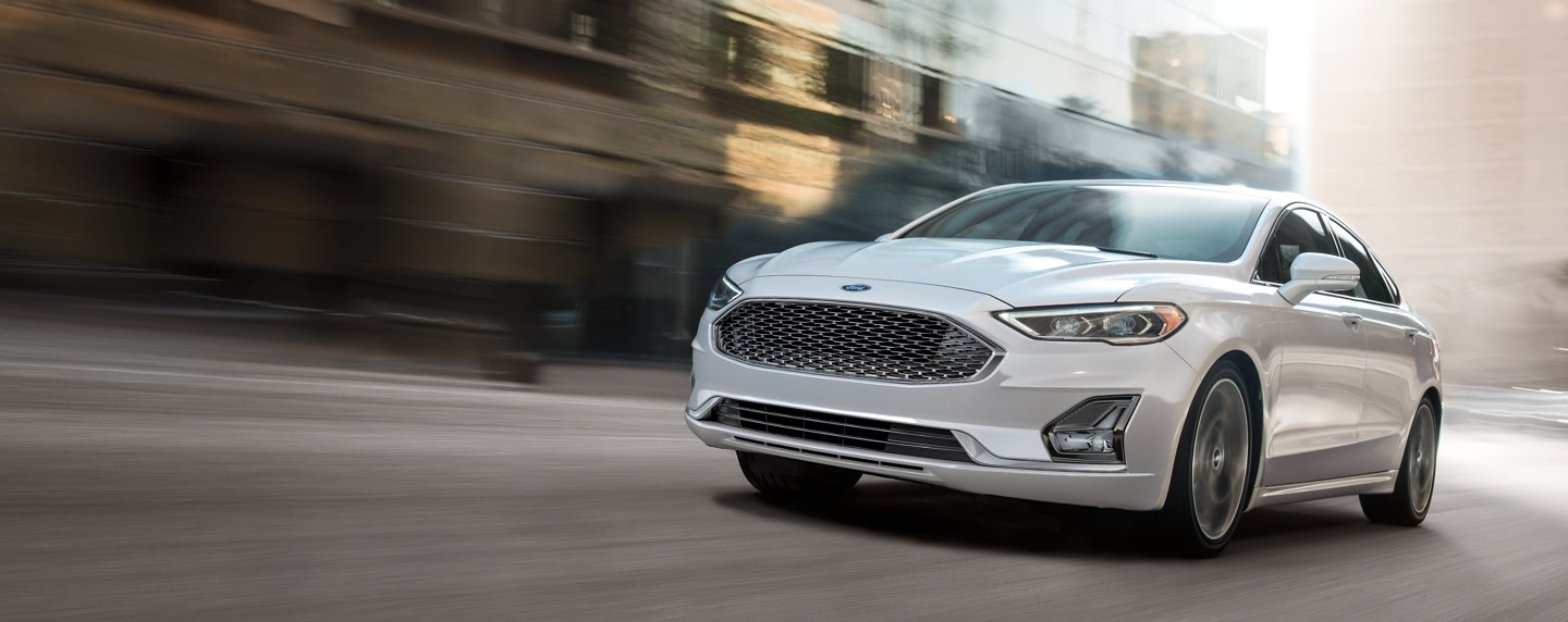 2020 Ford Fusion for Sale near Waukegan, IL