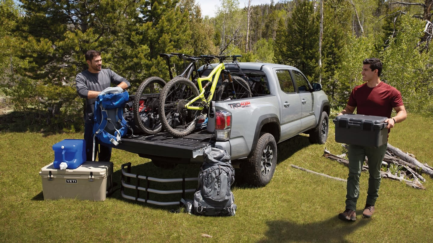2020 Toyota Tacoma for Sale near Louisville, KY