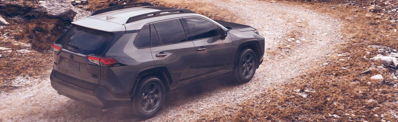 2020 Toyota RAV4 for Sale near Raytown, MO, 64133