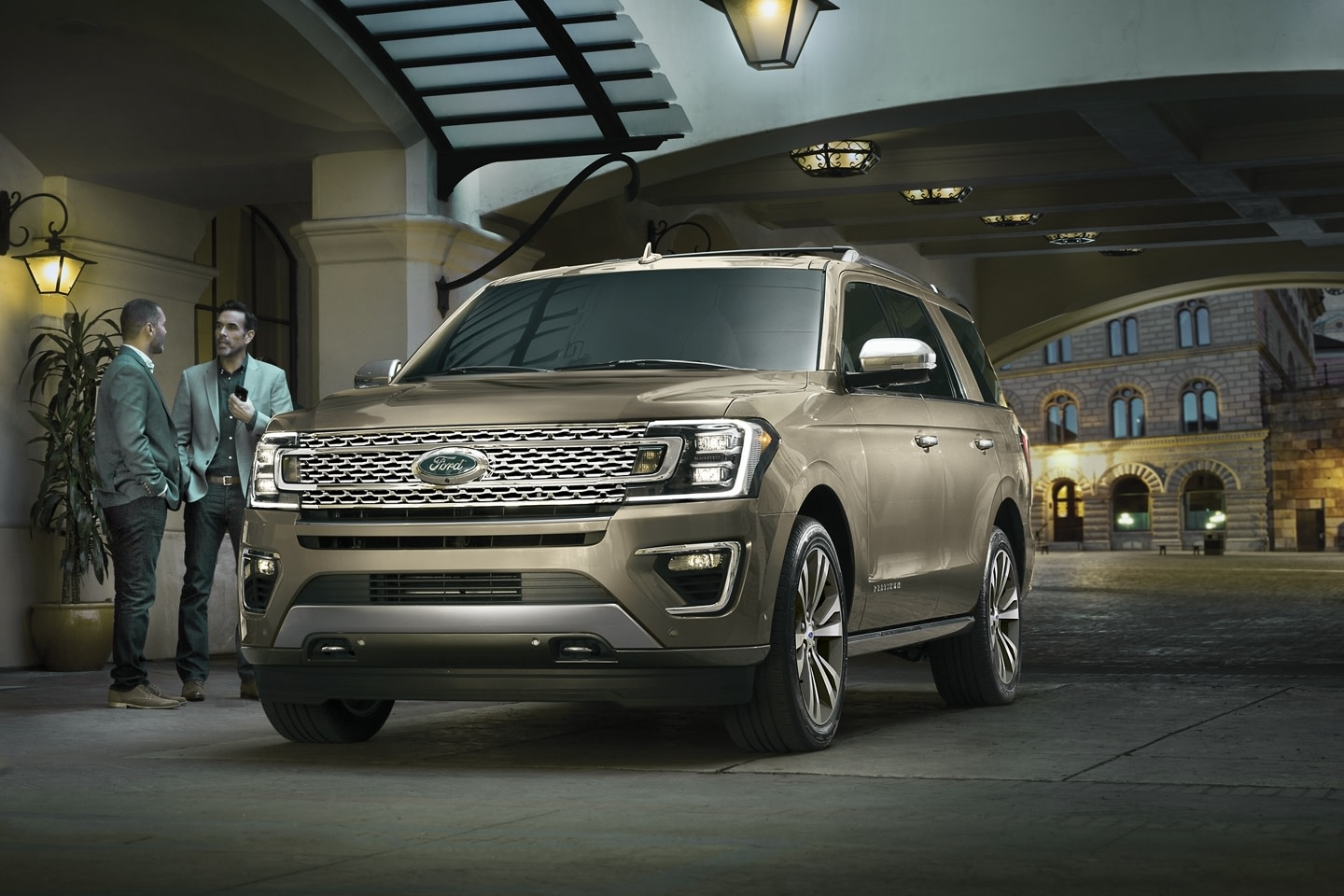 2020 Ford Expedition for Sale near Orland Park, IL