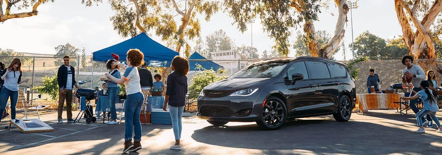 2020 Chrysler Pacifica for Sale in Chicago, IL