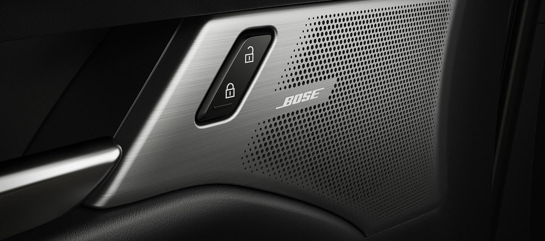Enjoy Concert-Quality Sound in the 2020 MAZDA3 Sedan!
