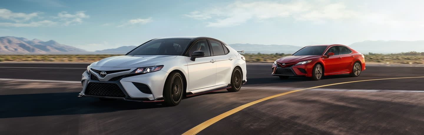 2020 Toyota Camry Lease in Hempstead, NY