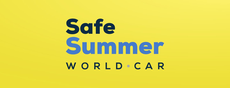 World Car Safe Summer Sale - Used Cars
