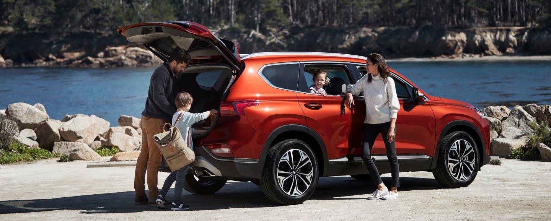 2020 Hyundai Santa Fe for Sale near Washington, DC