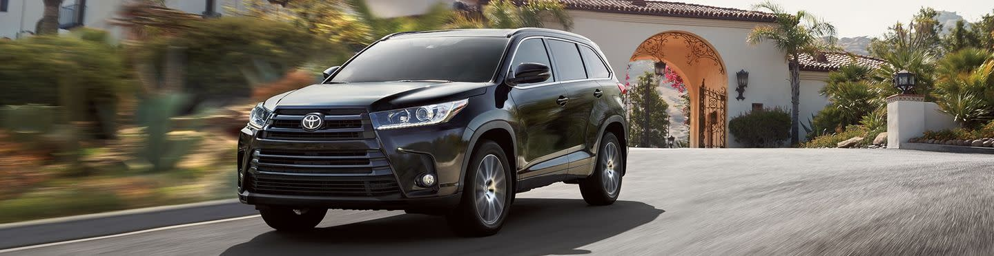 Used Toyota Highlander for Sale near Greenwich, CT