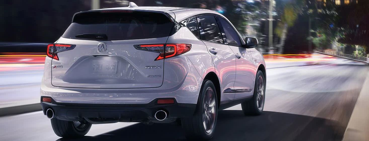 2020 Acura RDX Technology Features near Smyrna, DE