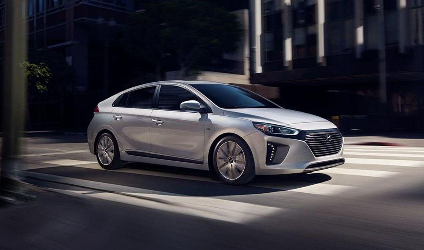 Hyundai Ioniq Híbrido 2019 a la venta cerca de Stafford, VA.