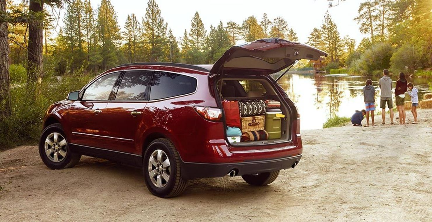 2017 chevy traverse for sale in youngstown oh sweeney chevy buick gmc. Black Bedroom Furniture Sets. Home Design Ideas