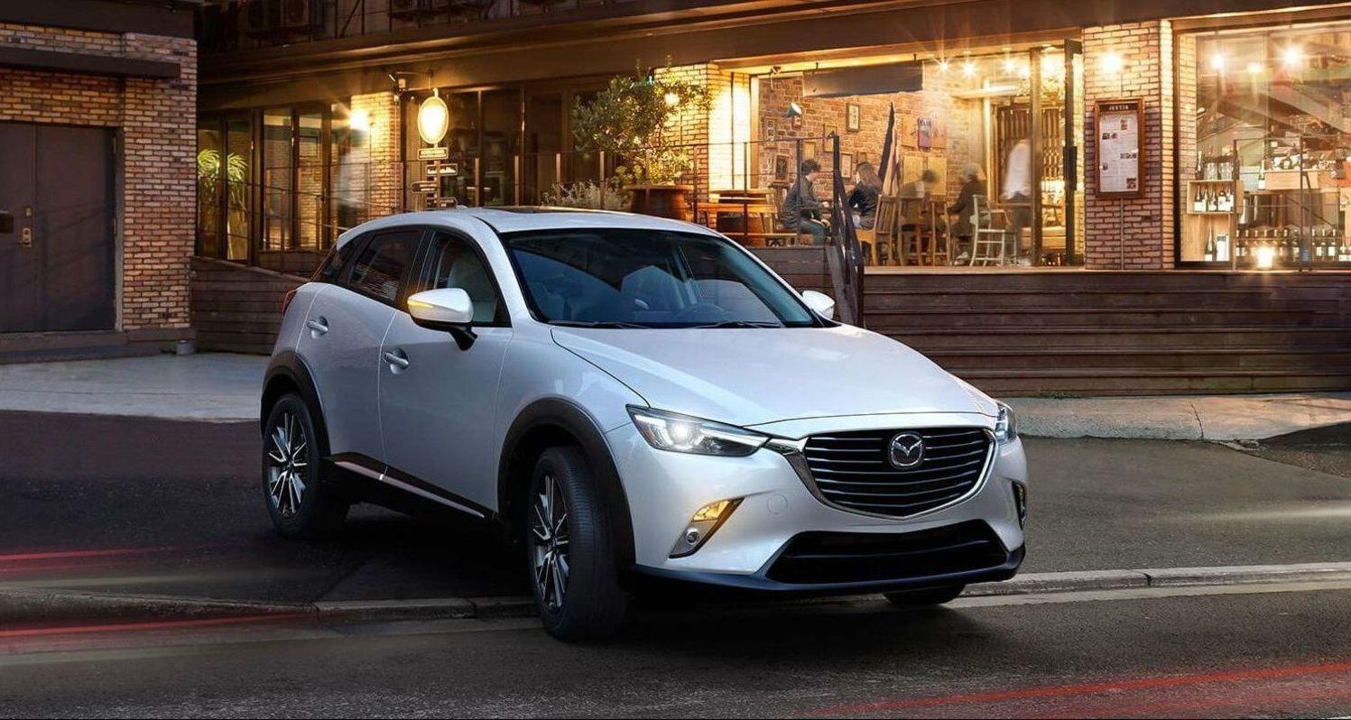 2017 Mazda CX-3 for Sale near Baytown, TX - Mazda of Clear Lake