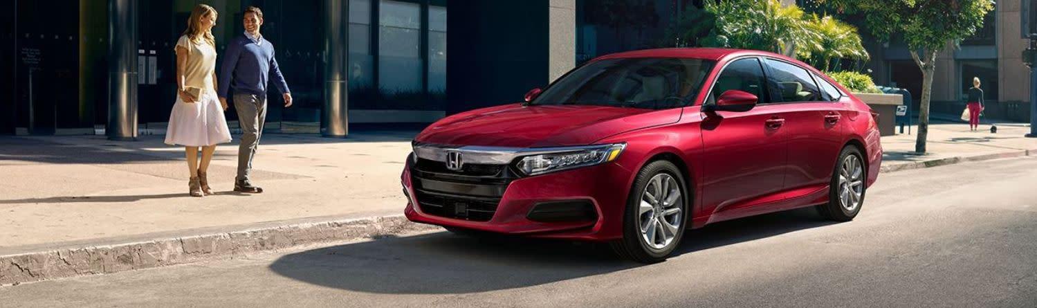 2020 Honda Accord Financing near Augusta, GA