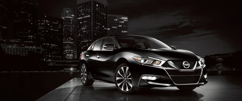 2018 Nissan Maxima for Sale near Hicksville, NY