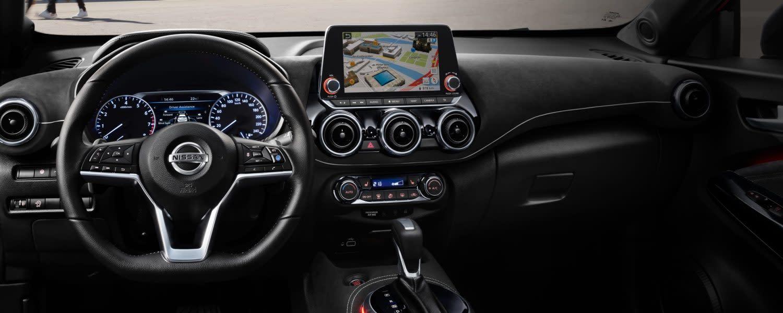 Nissan Juke 2020 Dashboard | Aben en van de Schelde