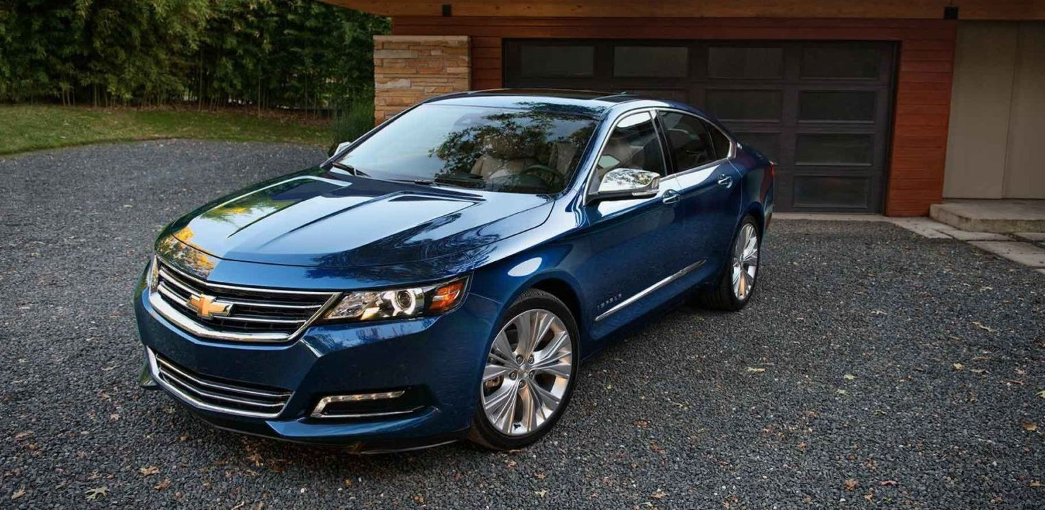 2017 Chevrolet Impala for Sale near Annandale, VA