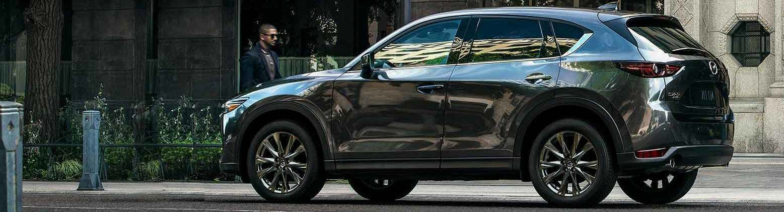 2019 Mazda CX-5 Leasing near Greeneville, TN