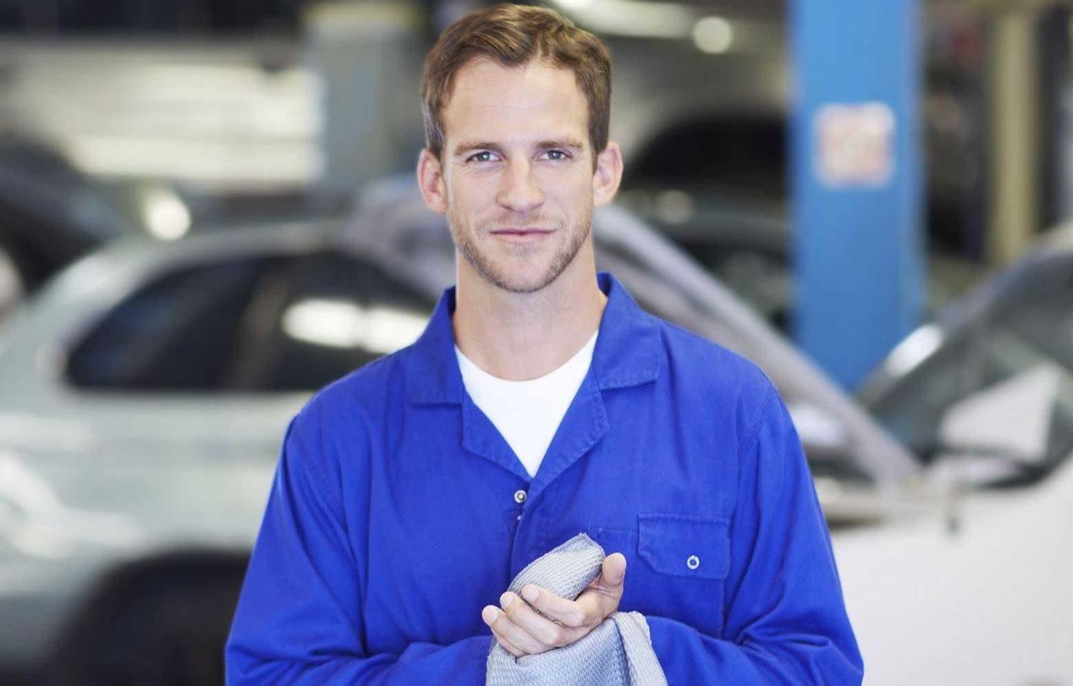 Automotive Air Conditioner Repair Service near Lebanon, PA