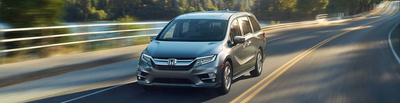 2020 Honda Odyssey for Sale in Lisle, IL