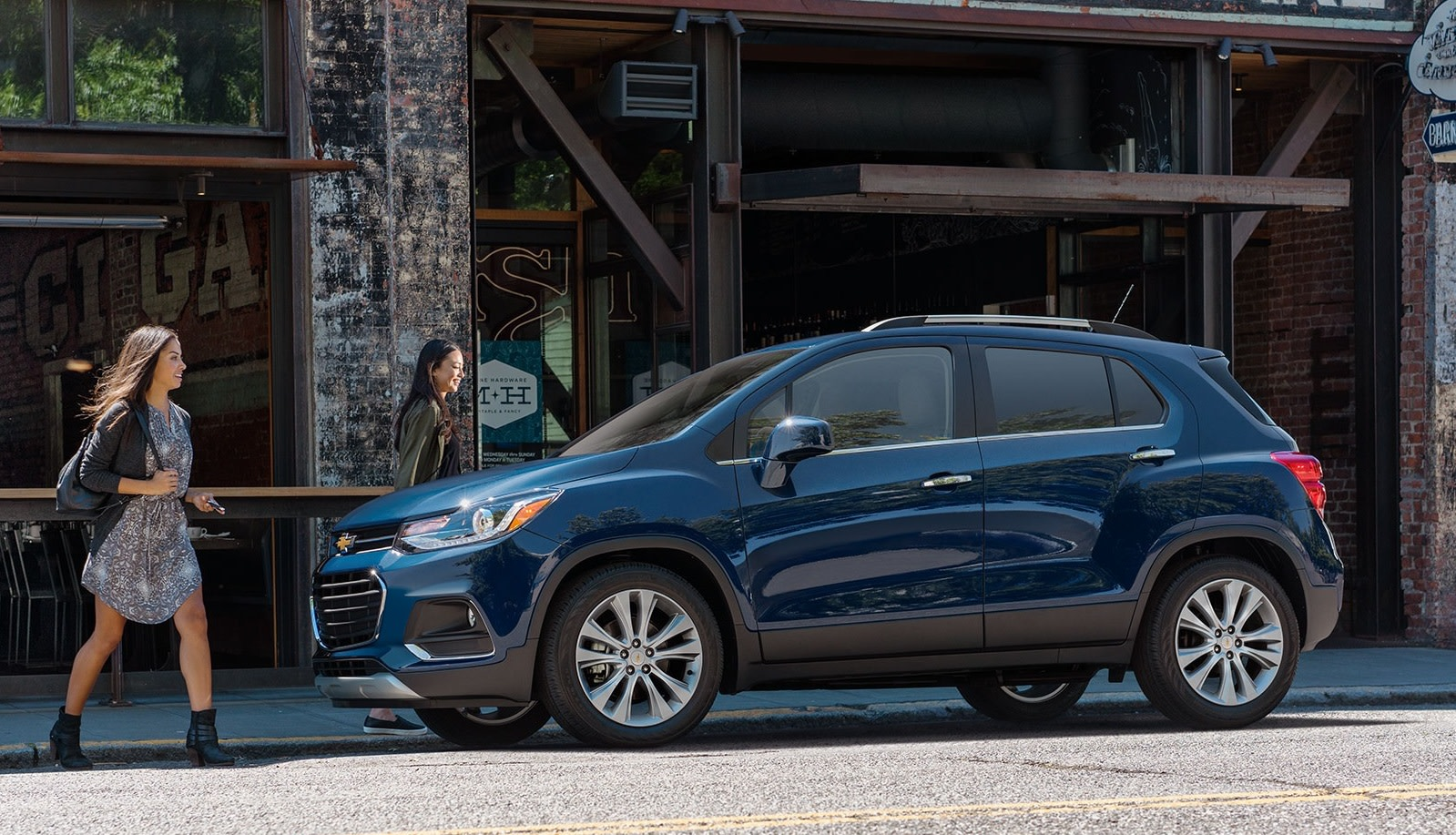 2020 Chevrolet Trax for Sale near Homewood, IL