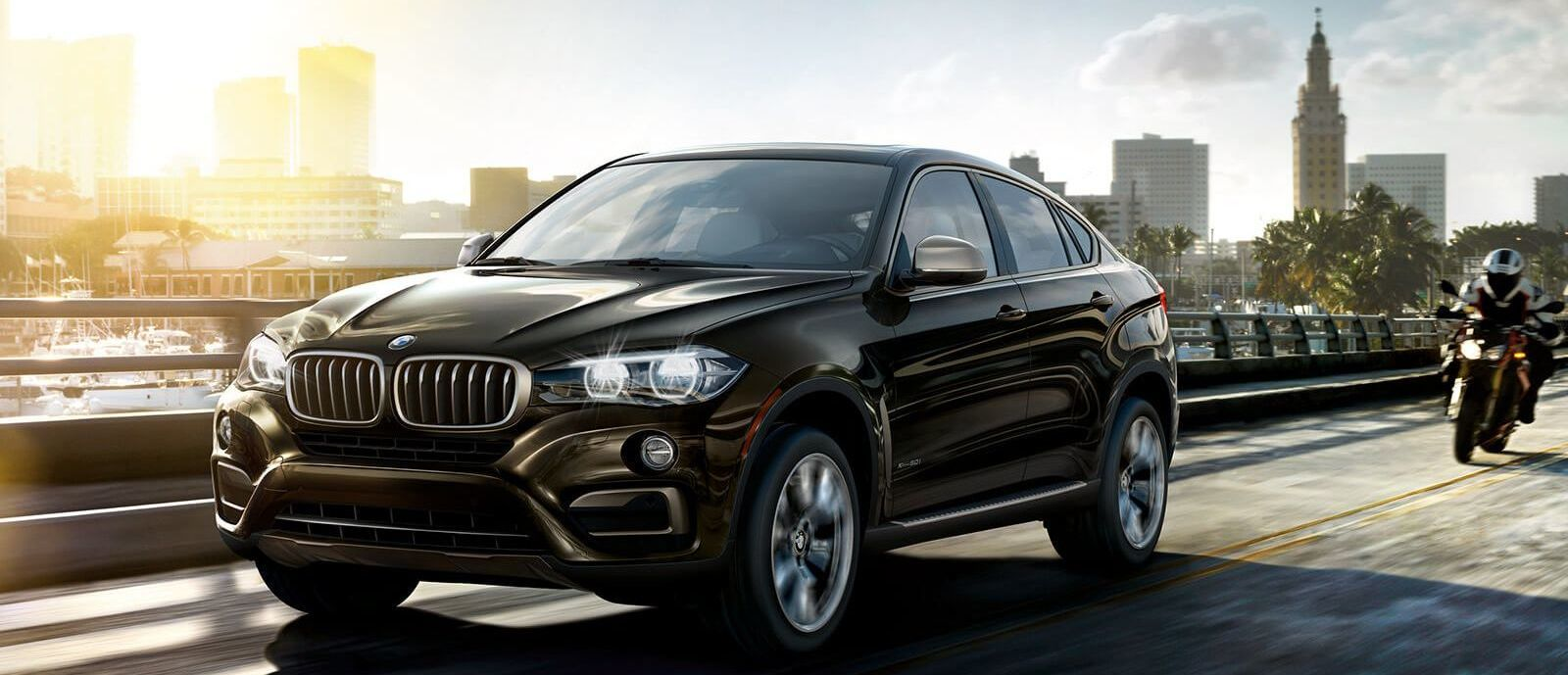 2017 BMW X6 Financing near Olympia Fields, IL