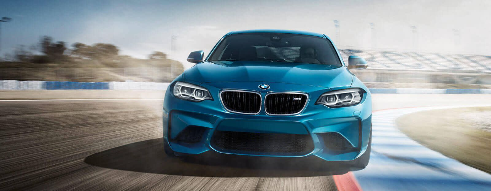 2017 BMW M2 Financing near Flossmoor, IL
