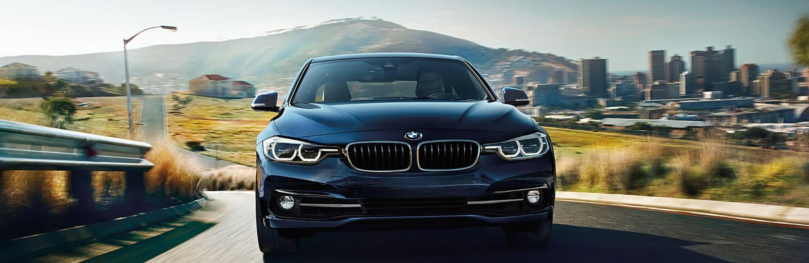 2018 BMW 3 Series Leasing near Chicago, IL