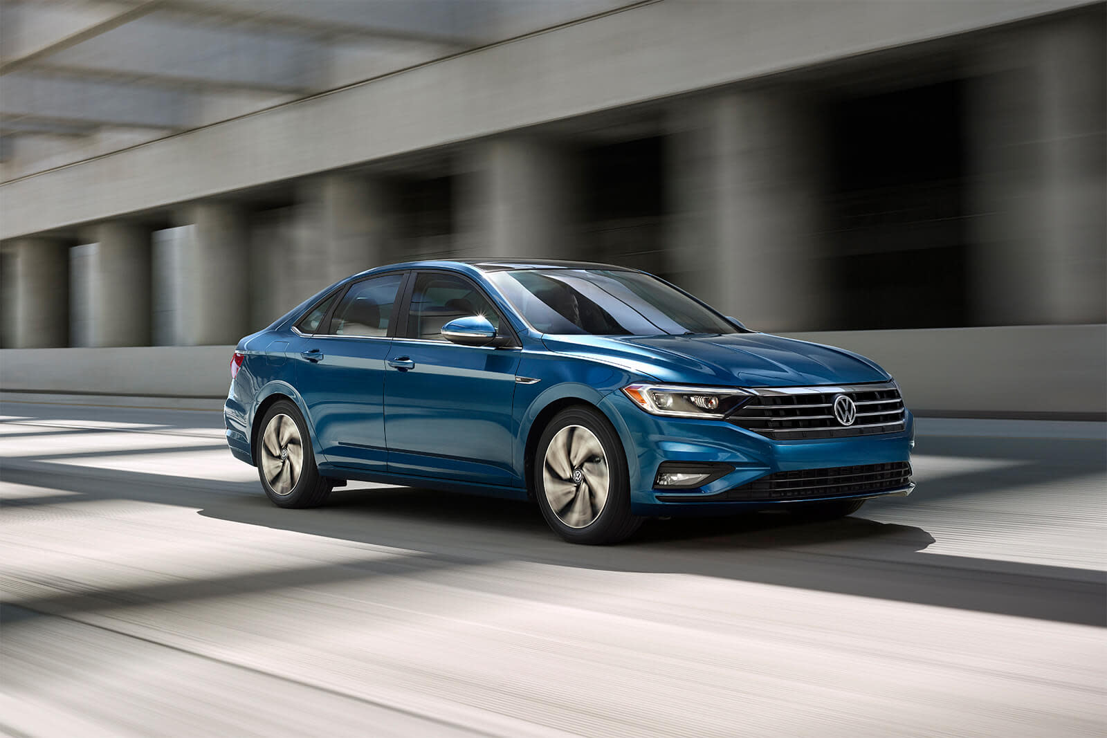 2019 Volkswagen Jetta Leasing near College Park, MD