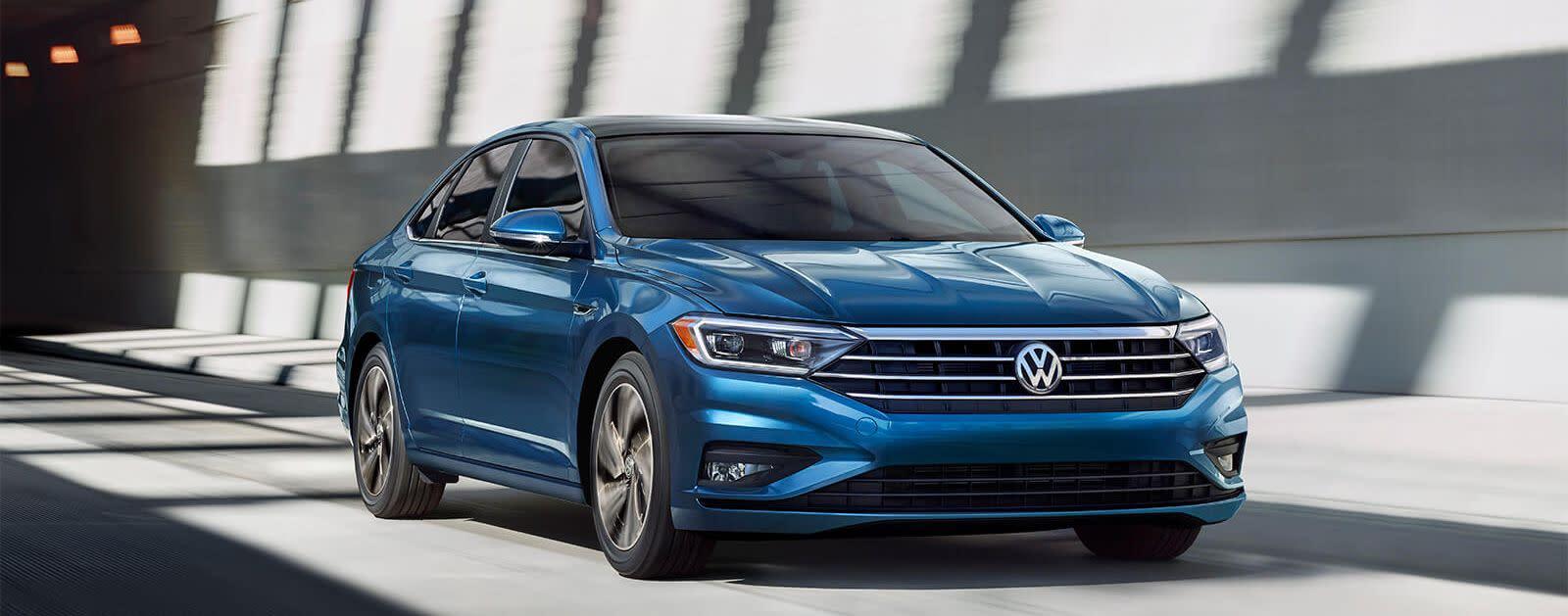 Great Volkswagen Lease Deals near Bethesda, MD