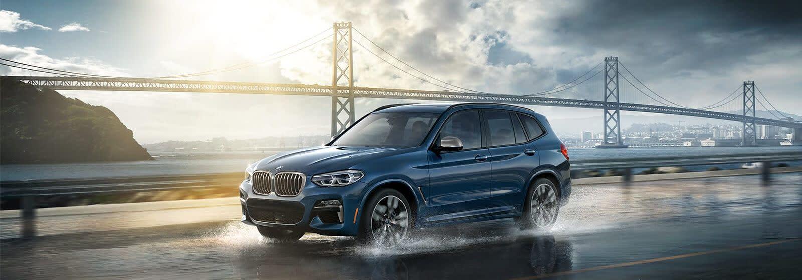 2019 BMW X3 Financing near Orlando, FL