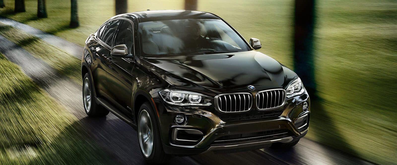 2019 BMW X6 Financing near Sebastian, FL