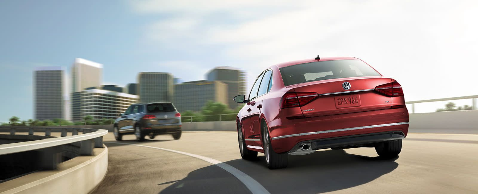 2019 Volkswagen Passat Leasing near Clinton, MD
