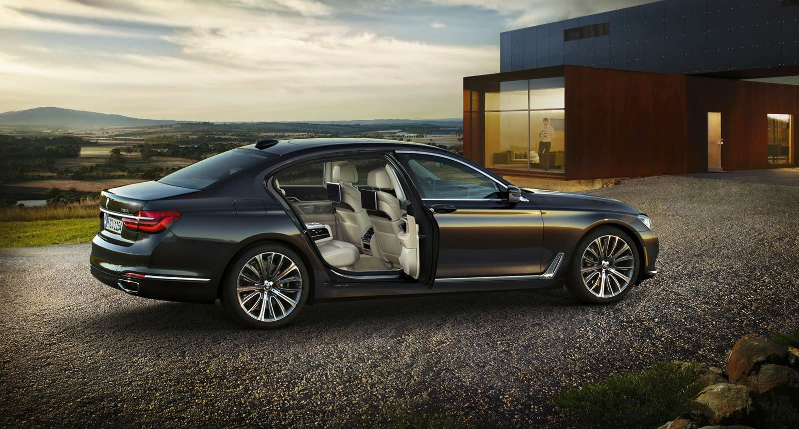BMW vs Lexus in Indiana