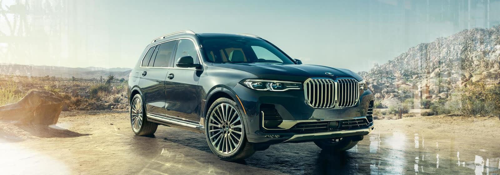 2019 BMW X7 for Sale near Grapevine, TX