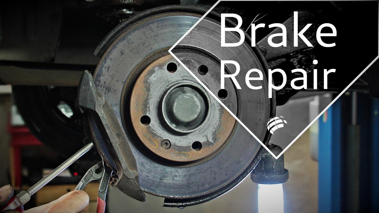 Nissan | Brake Repair | San Antonio