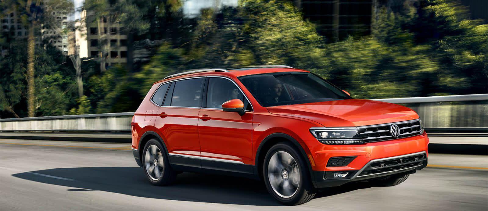 Volkswagen Tiguan 2019 a la venta cerca de Arlington, VA
