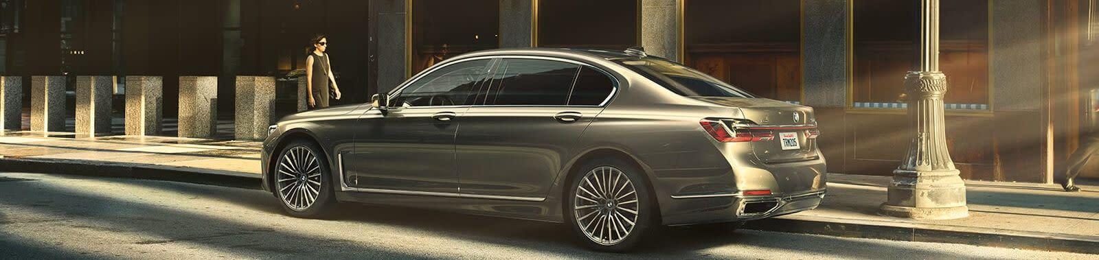 2020 BMW 7 Series Financing near Carrollton, TX