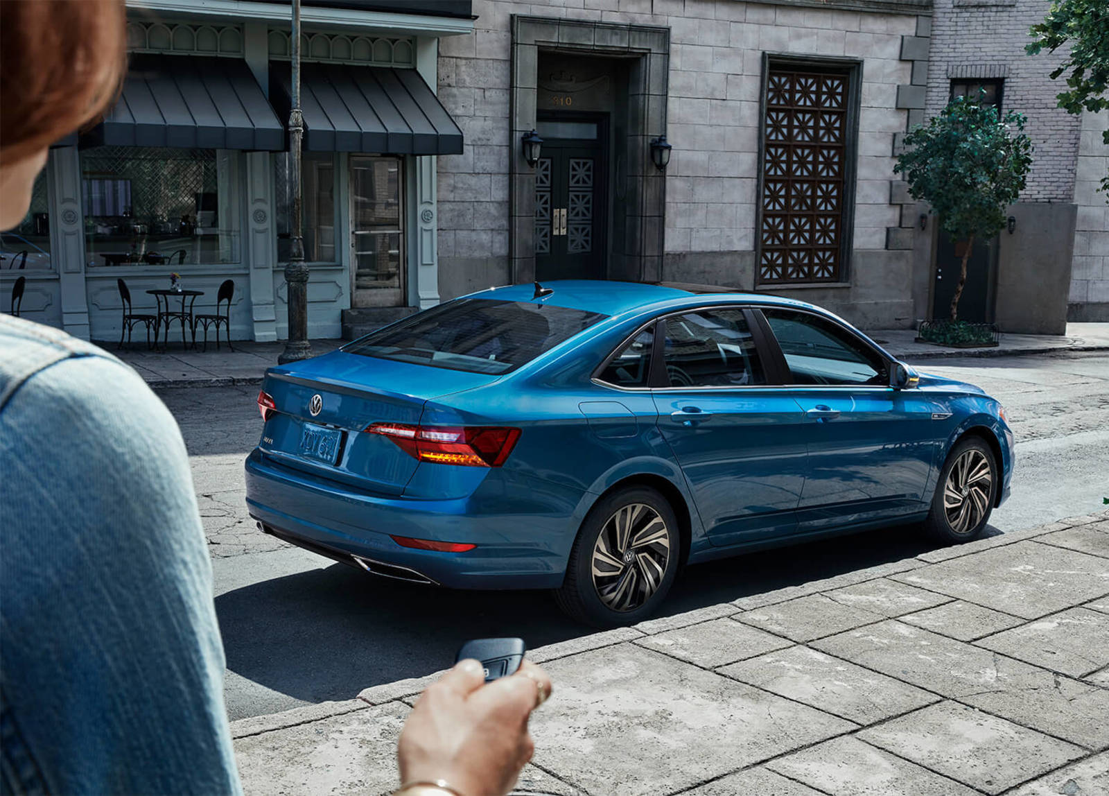Find the Perfect Volkswagen Vehicle Today!