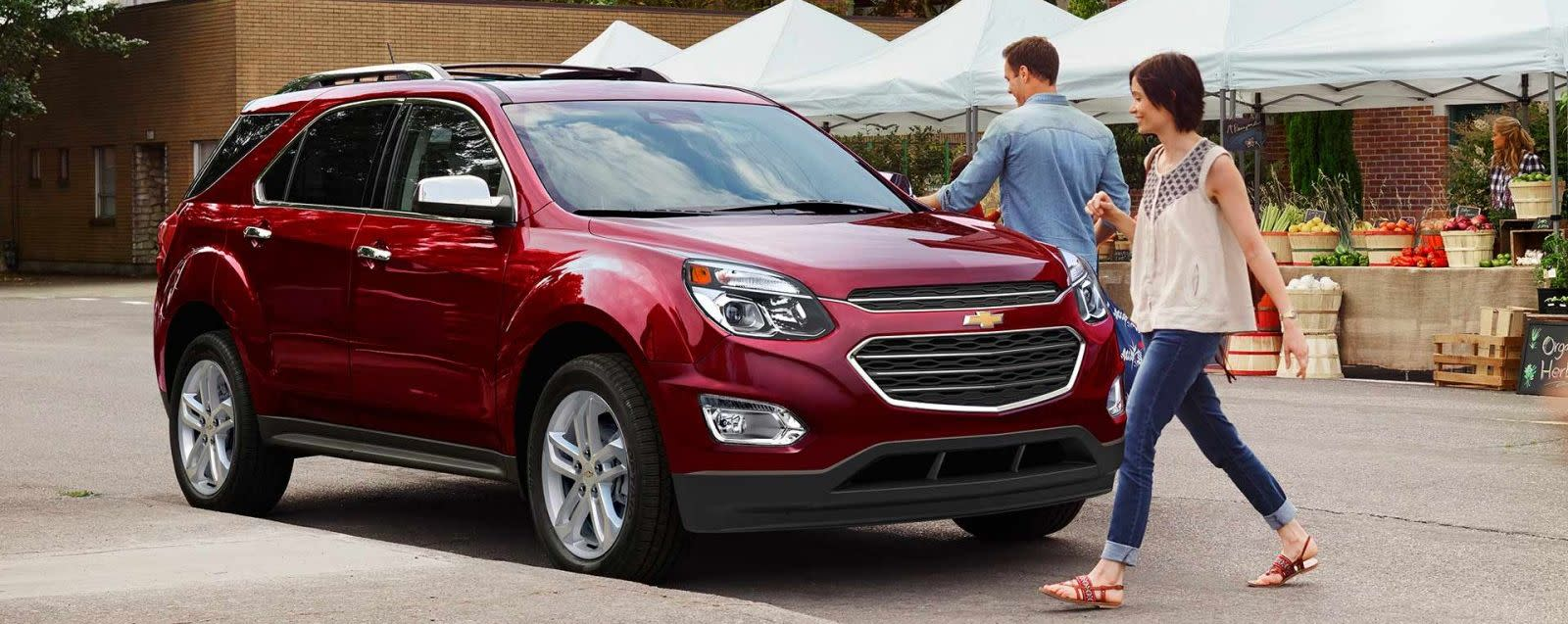 2017 Chevrolet Equinox for Sale near Alexandria, VA