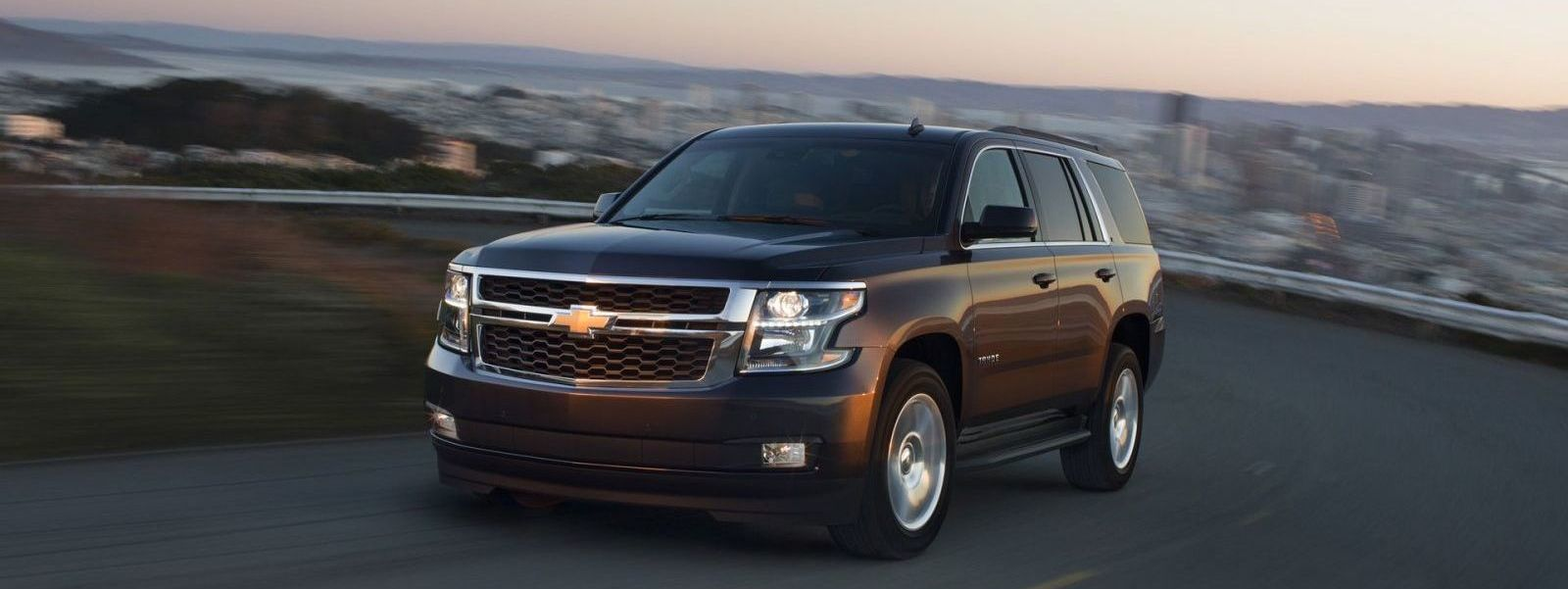 2017 Chevrolet Tahoe for Sale near Washington, DC