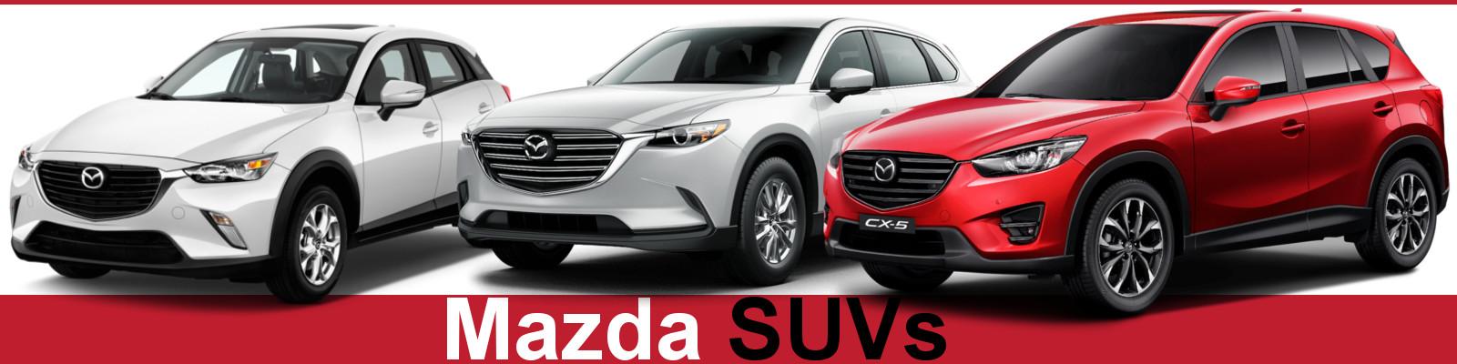 Mazda Models San Antonio Tx