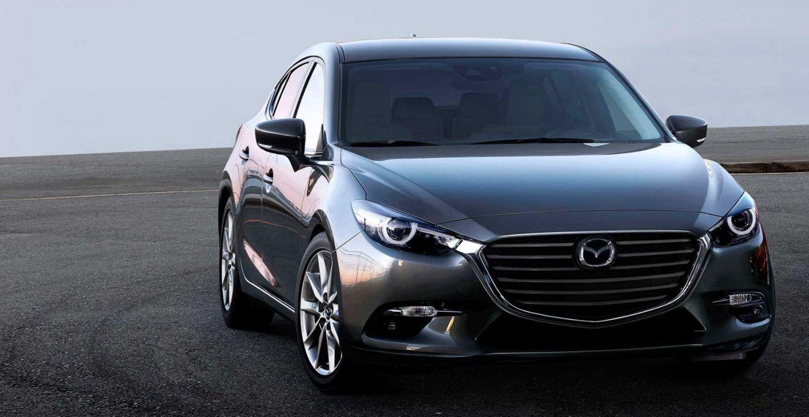 Mazda 3 Service Manual: Entertainment System