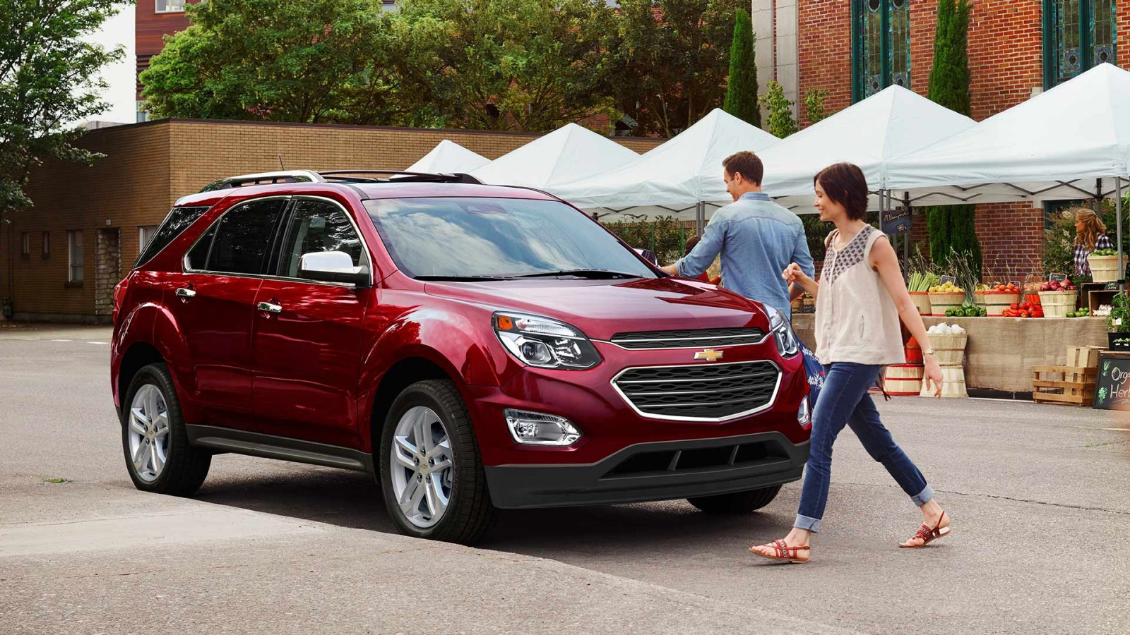 2017 Chevrolet Equinox for Sale in Chantilly, VA