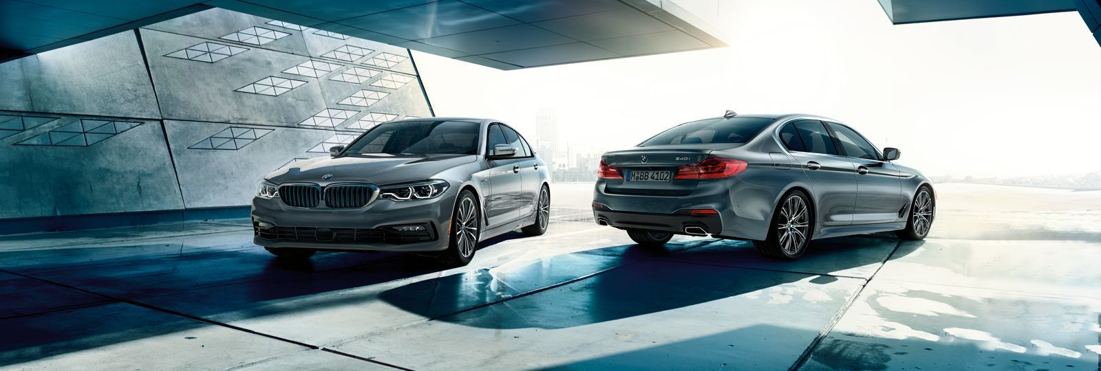 2017 BMW 5 Series Financing near Flossmoor, IL