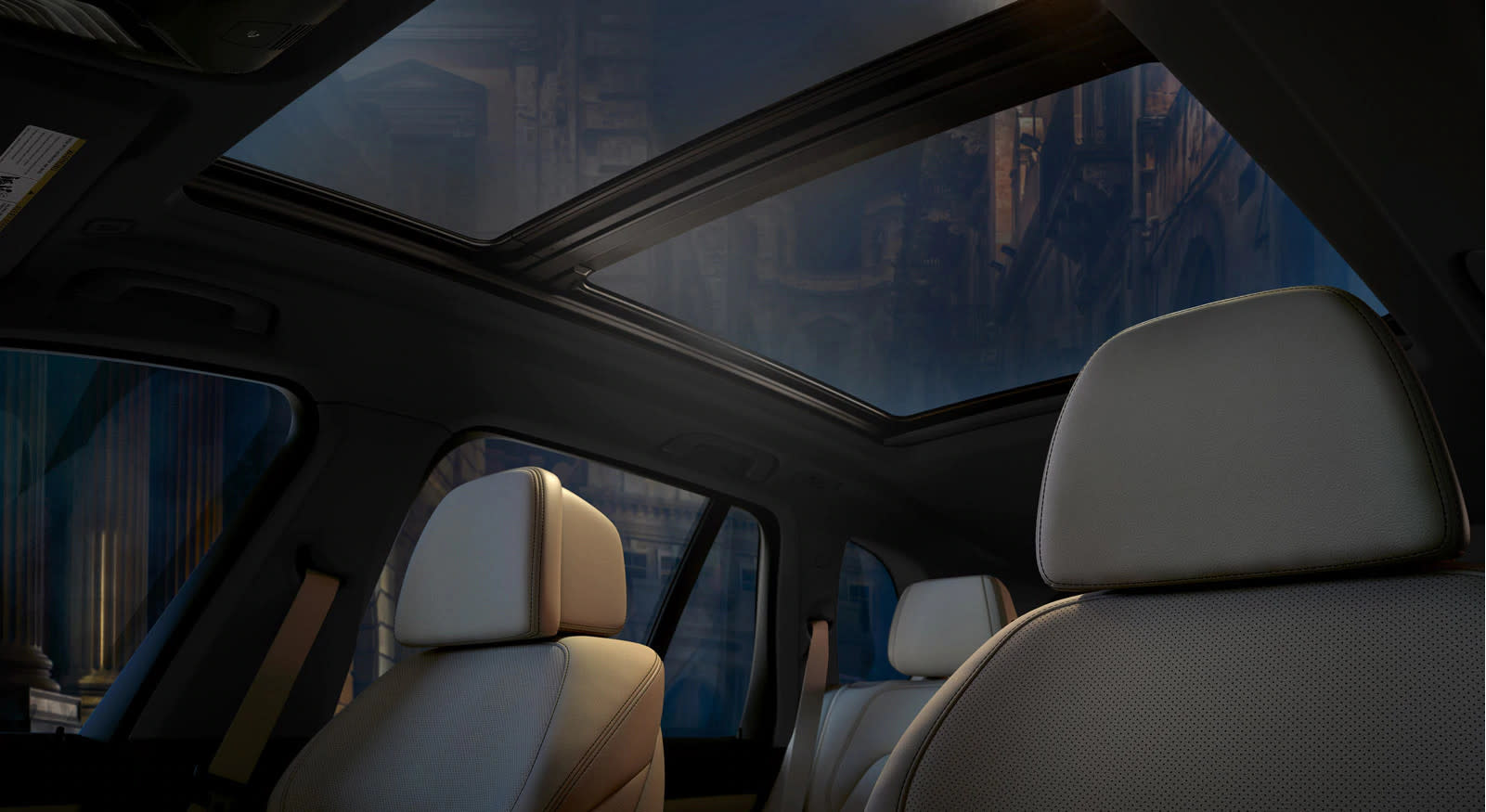 Enjoy the Breeze as You Cruise Around in the 2020 BMW X5!
