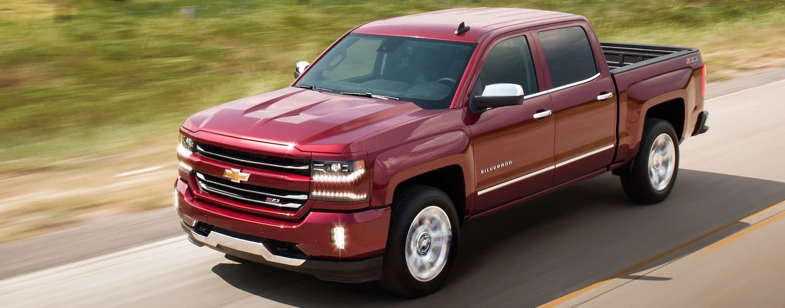Financiamiento del Chevrolet Silverado 2018 cerca de Escondido, CA