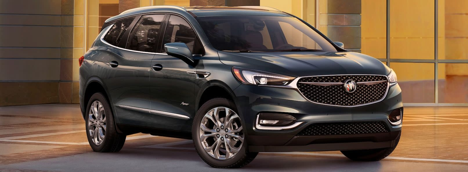 Buick Enclave Lease >> 2018 Buick Enclave Leasing Near Austintown Oh Sweeney